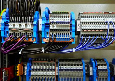 NJE46 Jonathan Naquin électricien - Installation électrique générale